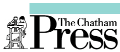Chatham Press logo