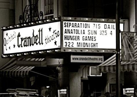 crandell-theatre