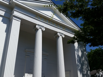 Nantucket_Atheneum