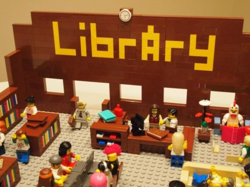 LEGO_Library