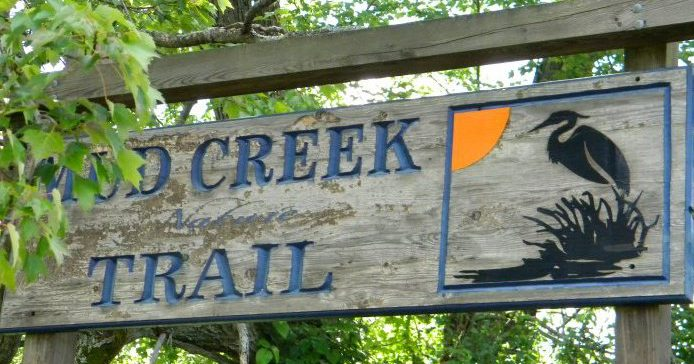 Mud Creek Environmental Learning Center – Birding Event, Sep 29