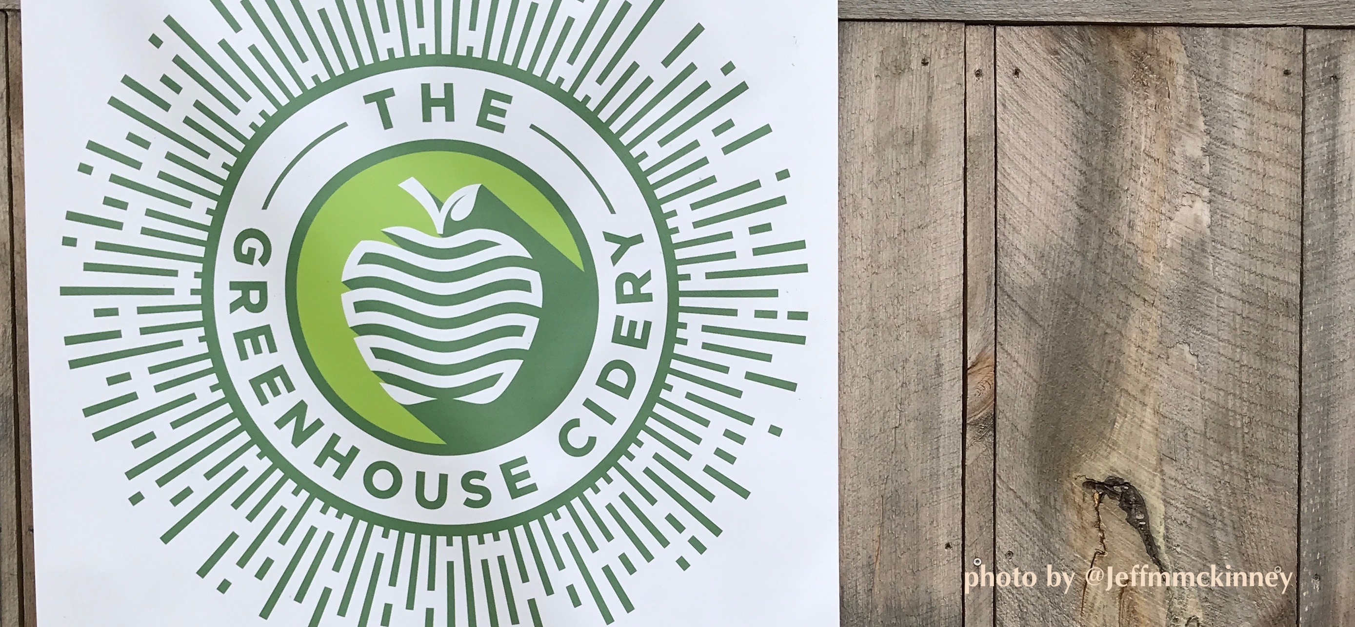 Greenhouse Cidery Reopening Weekend, May 2021