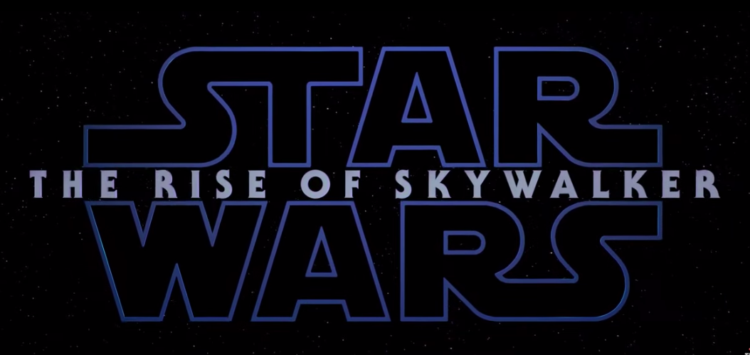 Star Wars: Episode IX – The Rise Of Skywalker – Official Teaser Trailer