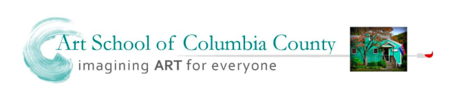 Art School of Columbia County Classes for November