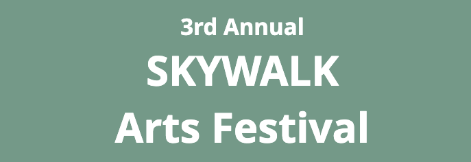 Skywalk Arts Festival at Rip Van Winkle Bridge, Sep 22