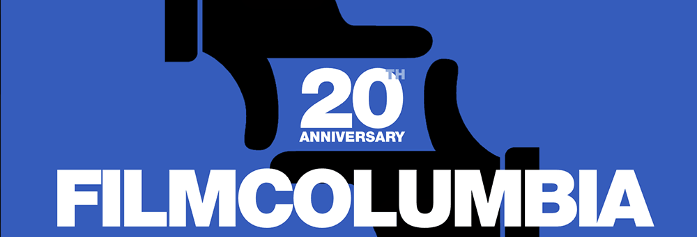 FilmColumbia Marks Its 20th Anniversary, October 18-27