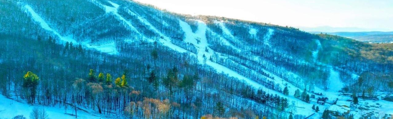 Family/Friend Night Skiing at Catamount, Jan 18