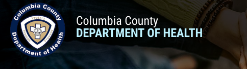 COVID-19 Update from Columbia County Health Department, Mar 25