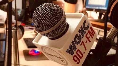 WGXC's Homeschool Radio Intensive Workshop for Teens