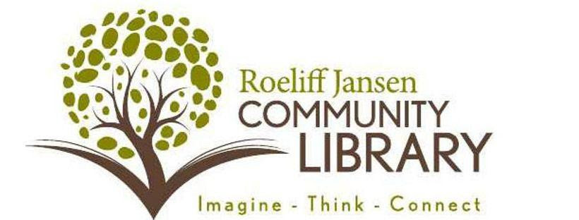 Roeliff Jansen Library Virtual Workshop 'The Art of Mental Wellness w/ Lilla Ohrstrom', Jan 21