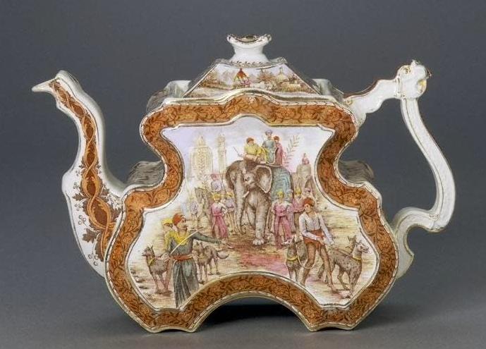 Hudson Area Library Fundraiser: Virtual Tea Tasting with Kim Bach